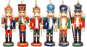 nutcracker ornaments nutcracker ballet ornaments gifts for the home