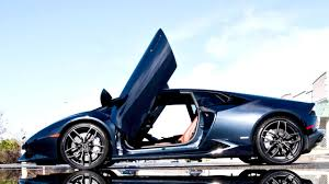 butterfly doors lamborghini huracan door kit by vertical doors inc youtube
