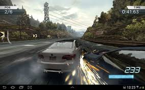 need for speed mw apk need for speed most wanted for ios and android review