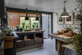 outdoor room u0027 designer crafts a smart potting shed sfgate