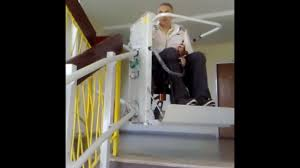 wheelchair stair lift platform omega stepenišna lift platforma