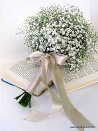 baby s breath bouquet baby breath bouquet babies breath gerbera wedding