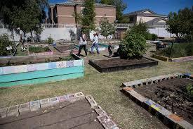Backyard Monorail Las Vegas Garden Festival Offers Respite From Difficult Week U2013 Las