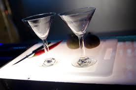 martini bacardi bacardi bartender event luca frisulli