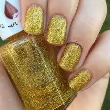 burnish u0027d sun gold nail polish golden nail polish glitter