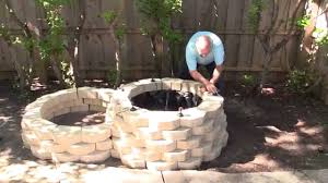 pond how to build beautiful above ground pond with simple design
