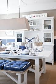 Nautical Dining Room Freshnautic Nautical Interior Decor And Shopping Nautical