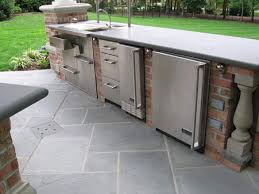 outdoor kitchen sink faucet outdoor kitchen sink 585x439 10 logischo