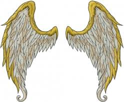 wings embroidery design annthegran