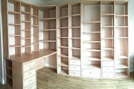 plan pour fabriquer un bureau en bois fabriquer un bureau rangement mural bureau fabriquer un bureau