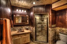 log home bathroom ideas 14 rustic home decorating rustic home interior and decor ideas
