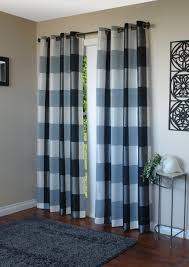 standard curtain sizes home design ideas and pictures