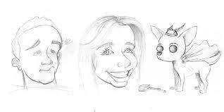 Top Caricatura Túlio - Desenho digital usando mesa digitalizadora  @JO02