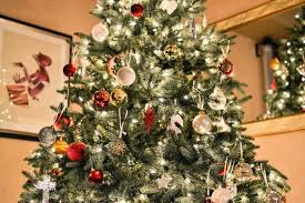 brown christmas tree image how to care for a christmas tree care tips the farmer s almanac