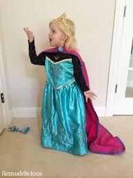 Elsa Costume 50 Diy Frozen Costumes Lines Across