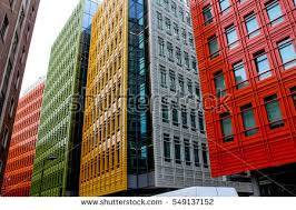 colorful building colorful buildings stock photo 549137152 shutterstock