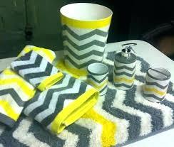 yellow and grey bathroom ideas yellow grey bathroom decor yellow gray bathroom set easywash club