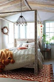 Wall Canopy Bed by Indie Bedroom Ideas Wall Mounted Wooden Rectangle White