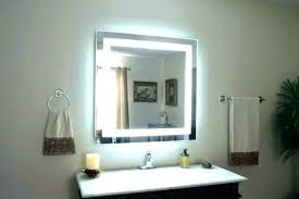 wall mounted hardwired lighted makeup mirror wall mount makeup mirror image of wall mounted makeup mirror