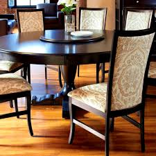 Round Chair Canada Bedroom Glamorous Elegant Inch Round Dining Table And Chairs For