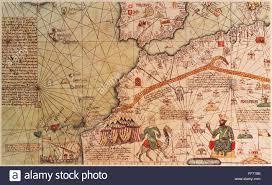 Map Of Mali Mansa Musa 1312 1337 Nking Of Mali Mansa Musa Seated On His