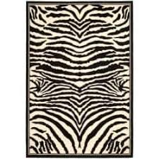 Black And White Zebra Area Rug Black And White Zebra Rug Popular As Round Area Rugs On Rug Sale