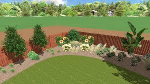 landscape design backyard tropical orlando earthwise youtube