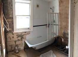 Pictures Suitable For Bathroom Walls Bathroom Renovation Step By Step With Pictures How To Install