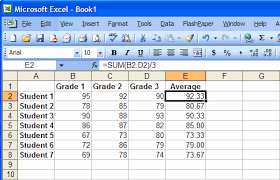 Help With Excel Spreadsheets by Excel Spreadsheets Exles Excell 2003 Sle Spreadsheet Gif