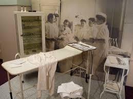 doctor u0027s and dentist u0027s offices u2013 melnick medical museum