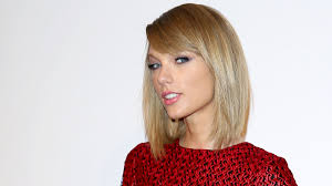 taylor swift u0027s hair goes from a bob to a shag u2014 see the look