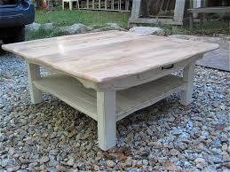 48 Square Coffee Table Tables U0026 Desks