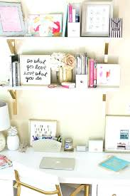 Diy Office Decorating Ideas Diy Office Decor Projects Best Ideas On Cubicle Desk