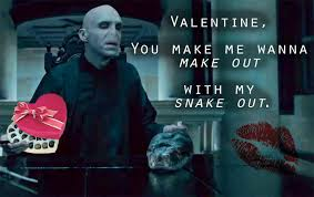 Harry Potter Valentines Meme - wordless wednesday harry potter valentines hardcovers and heroines