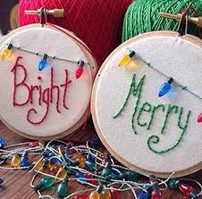 merry bright ornaments workshop 2 45 4 15pm session ormewood
