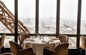 eiffel tower interior best restaurants near the eiffel tower