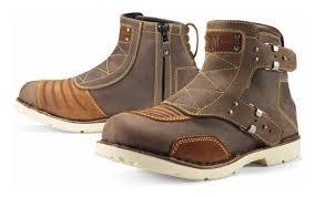 Icon 1000 El Bajo Women U0027s Boots Revzilla