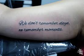 Forearm Quote - 42 awesome and best literary quote from modern best sellers