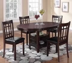 dining room table sets with leaf profitable oval kitchen table sets set lv condo dj djoly small