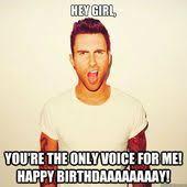 Adam Levine Meme - funny adam levine birthday wishes my memes pinterest