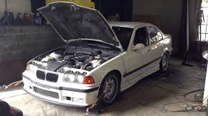 bmw m3 e36 supercharger 1997 bmw m3 active autowerke supercharged stage 1 e36 dyno