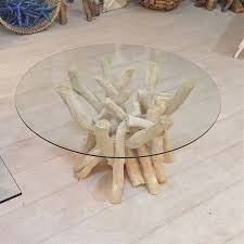 asda driftwood coffee table jp thippo