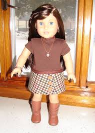 american 18 inch dolls say hello to my little friends