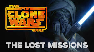 star wars the clone wars the lost missions trailer youtube