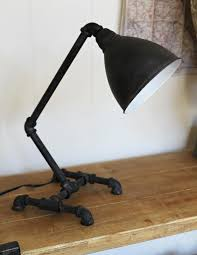 industrial task table lamps vintage desk industrial task lamp