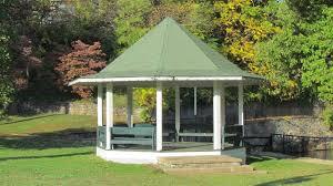 gazebo rentals parks facility rentals siloam springs ar official website