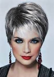 hair styles for over 60 s with thick waivy hair faces shape hairstyles short messy hairstyles with bangs for