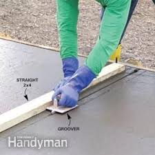 How To Regrout Patio Slabs Best 25 Concrete Slab Foundation Ideas On Pinterest Shed Floor