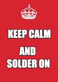 Keep Calm And Meme Generator - meme maker keep calm and solder on meme maker humor for jewelry