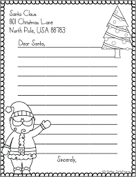 letter to santa template printable black and white santa template printable bcprights org